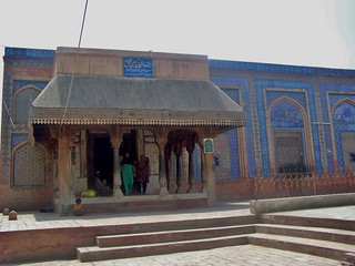 Shrines – Uch Sharif-Welcome to the City of Saints